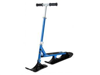 Ski's Snowboards en Scooters